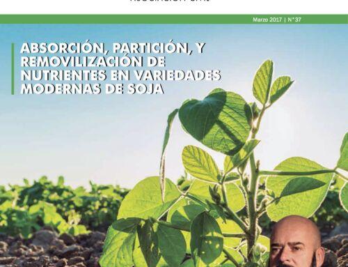 Revista Fertilizar Nro. 37