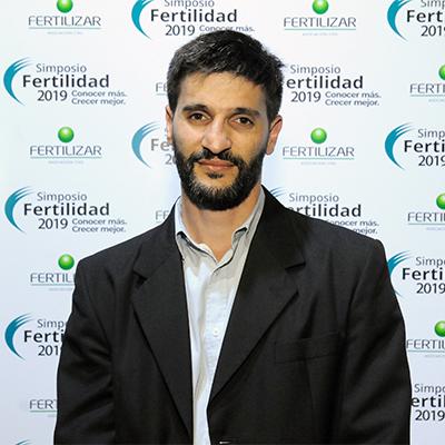 Andrés Grasso - Departamento Técnico