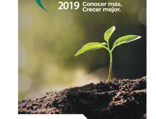 Actas Simposio Fertilidad 2019