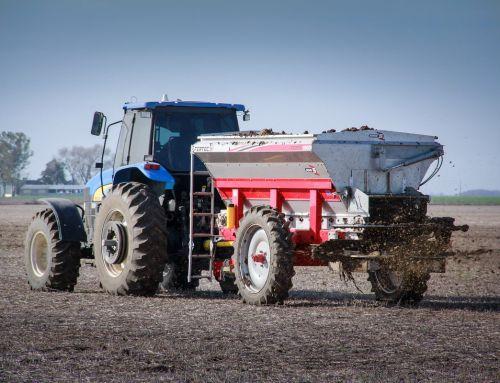 El manejo de la fertilización explica las brechas en la producción de granos