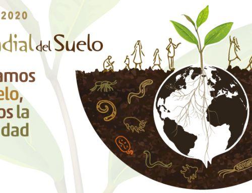 FERTILIZAR celebra el Día Mundial del Suelo