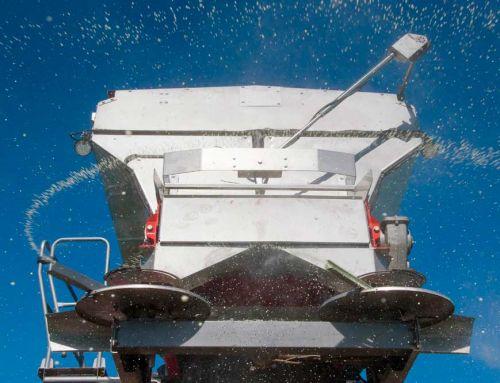 Se consolidó la tecnología de fertilizantes en 2020