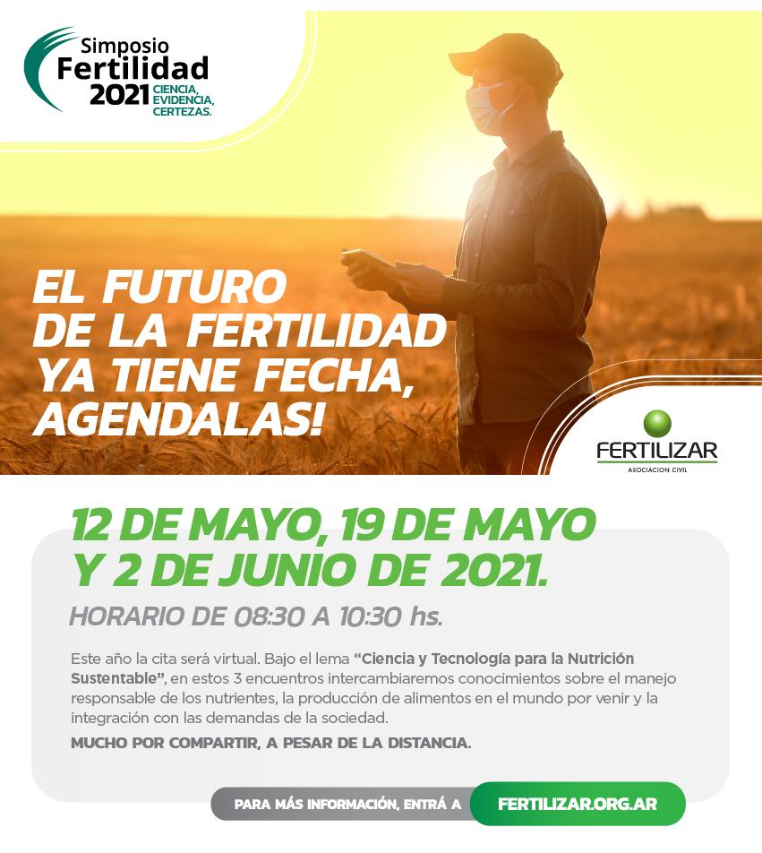 Simposio Fertilidad 2021