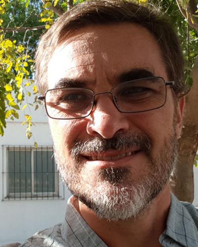 Martin Díaz Zorita