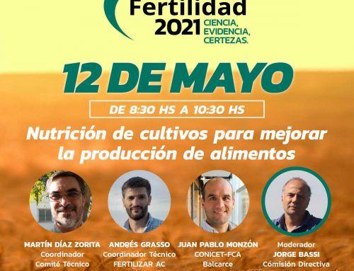 Nutrición de cultivos para mejorar la producción de alimentos