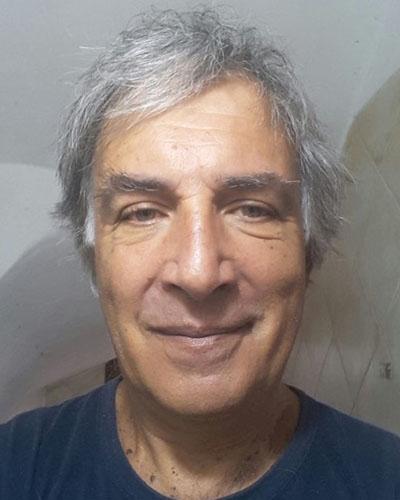 Alejandro Perticari